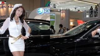 렉서스 & 모델 김하음